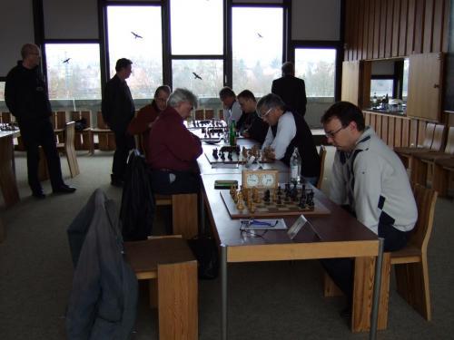 Verbandsrunde 2007