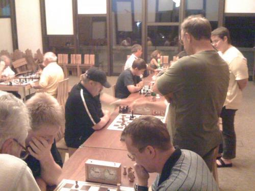 Dorfmeisterschaft 2008
