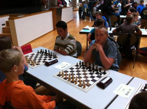 Kirnbach Jugendopen 2013