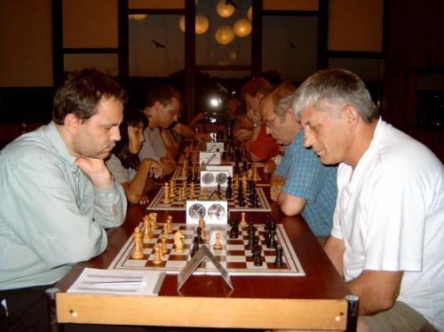 Dorfmeisterschaft 2006