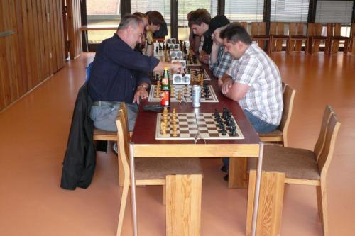 Dorfmeisterschaft 2011