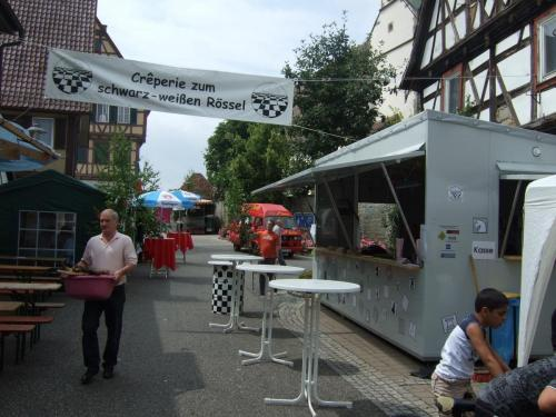 Kelterfest 2009