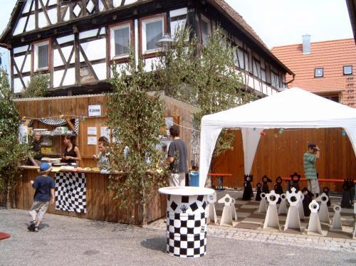 Kelterfest 2005